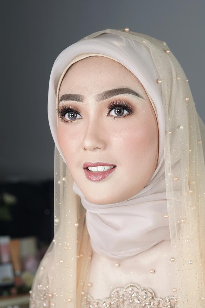 Akad Nikah -  Mrs. Aci by Makeupbyamhee - 004