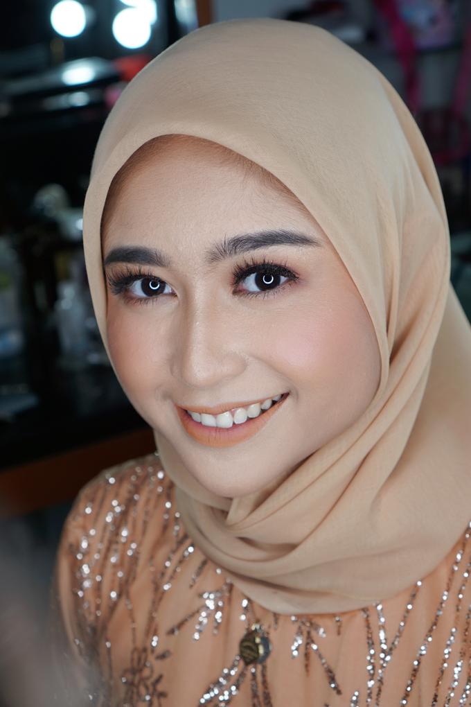 Bridesmaid makeup for Ms. Sasha by Makeupbyamhee - 011