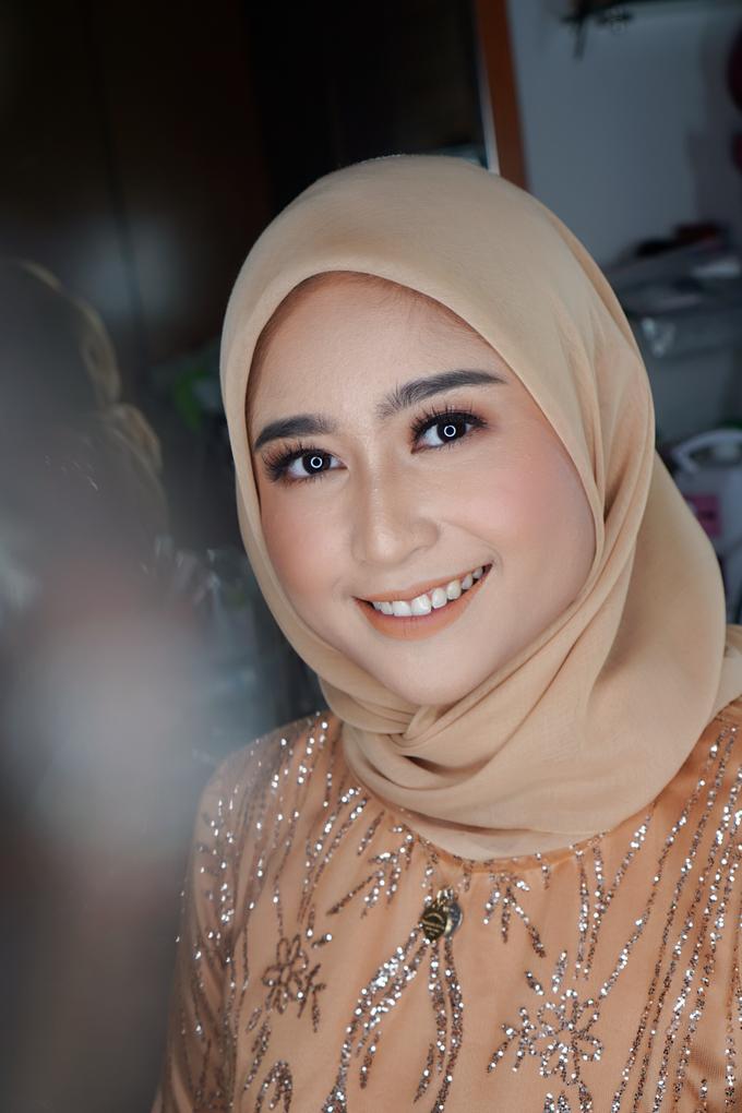 Bridesmaid makeup for Ms. Sasha by Makeupbyamhee - 012