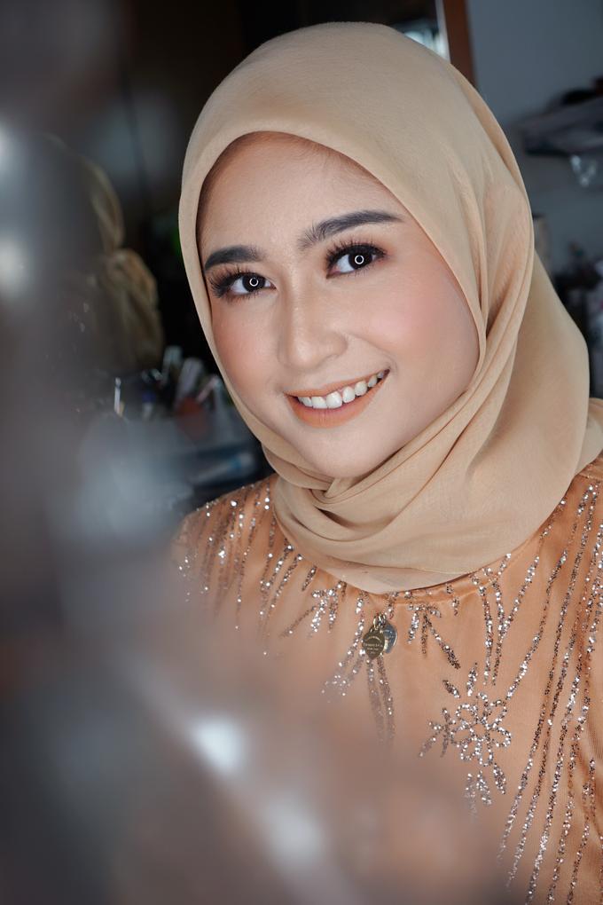Bridesmaid makeup for Ms. Sasha by Makeupbyamhee - 015