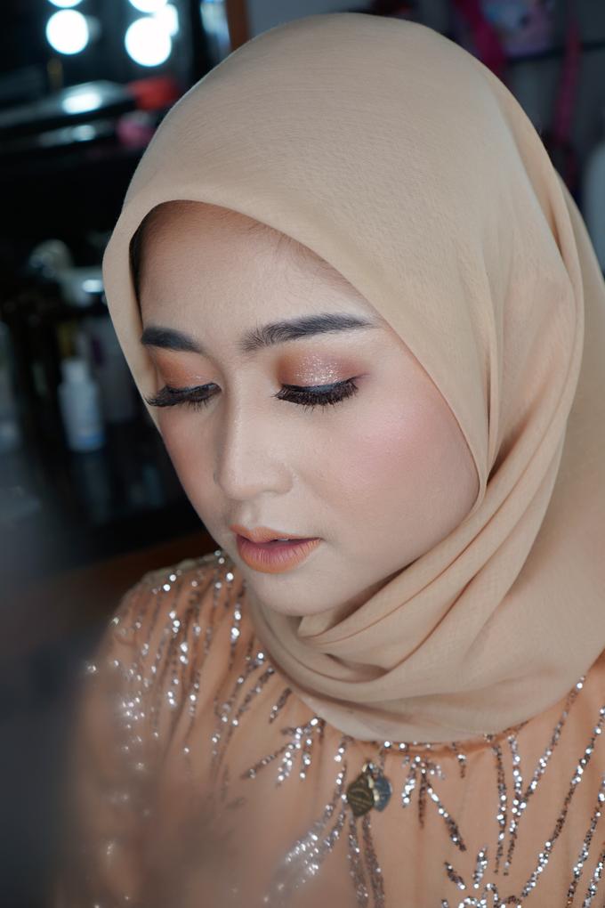 Bridesmaid makeup for Ms. Sasha by Makeupbyamhee - 006