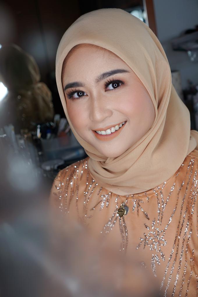 Bridesmaid makeup for Ms. Sasha by Makeupbyamhee - 016