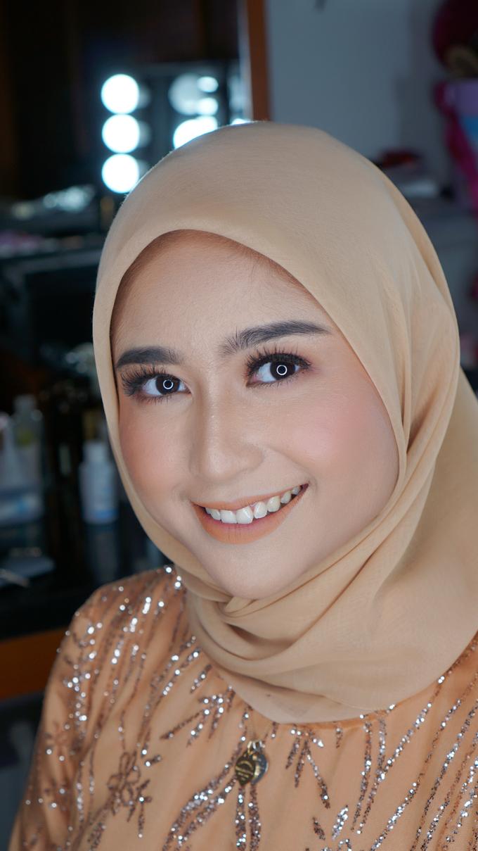 Bridesmaid makeup for Ms. Sasha by Makeupbyamhee - 001