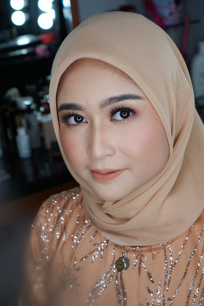 Bridesmaid makeup for Ms. Sasha by Makeupbyamhee - 008