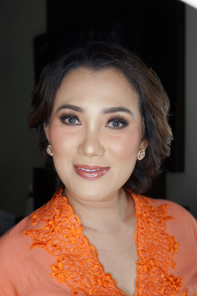 Makeup for Onty Rey by Makeupbyamhee - 003