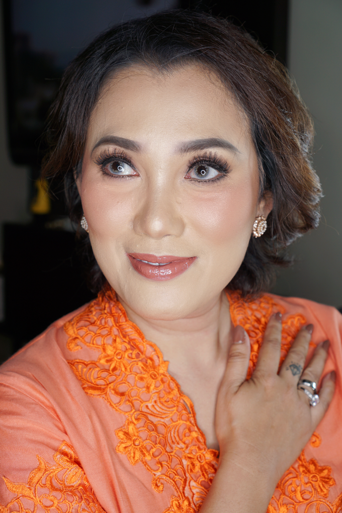 Makeup for Onty Rey by Makeupbyamhee - 004