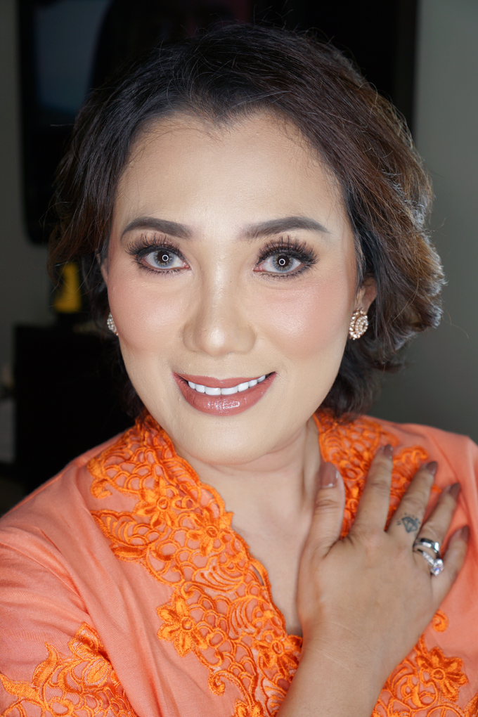 Makeup for Onty Rey by Makeupbyamhee - 005