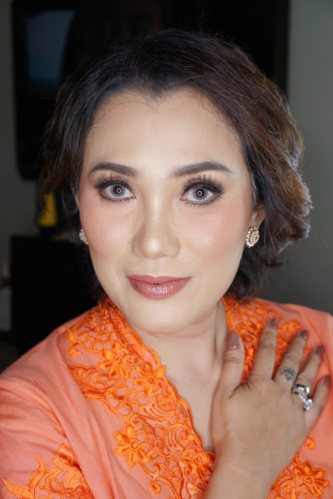 Makeup for Onty Rey by Makeupbyamhee - 006