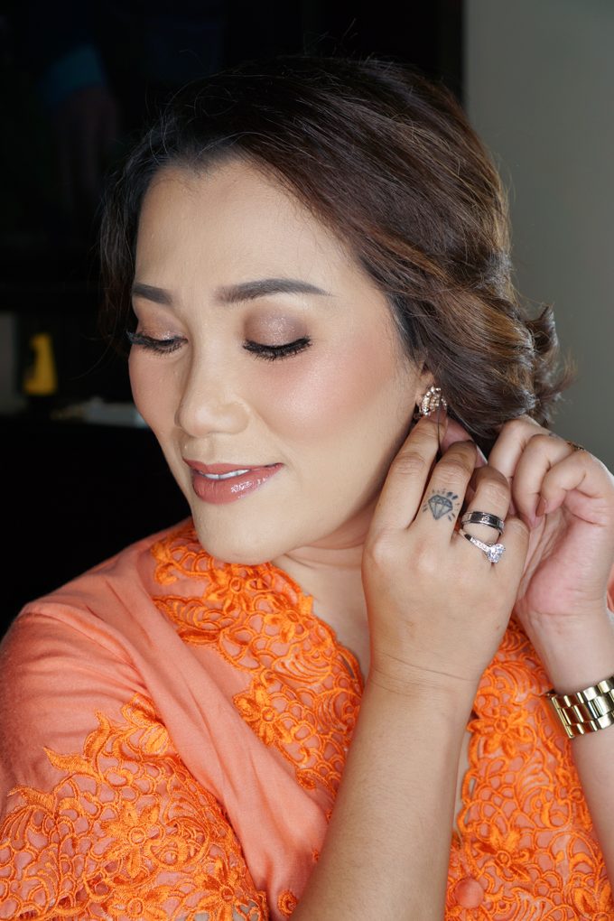 Makeup for Onty Rey by Makeupbyamhee - 008