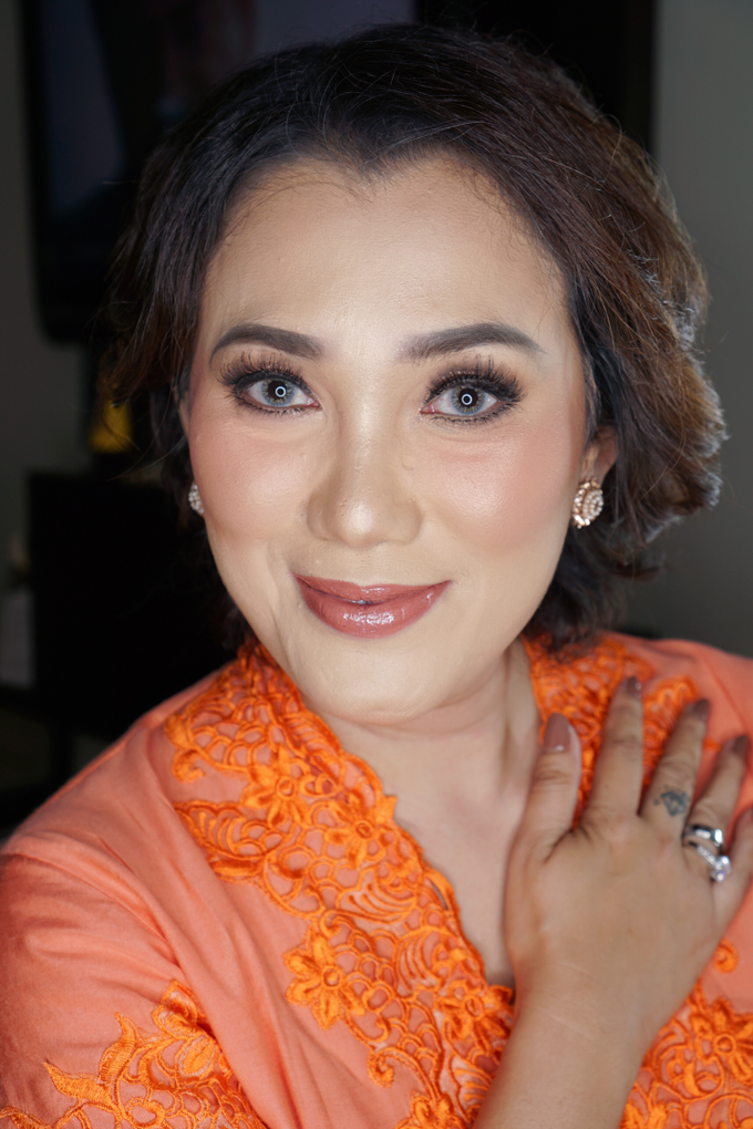 Makeup for Onty Rey by Makeupbyamhee - 007