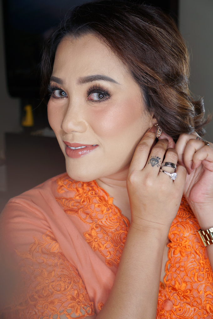 Makeup for Onty Rey by Makeupbyamhee - 010