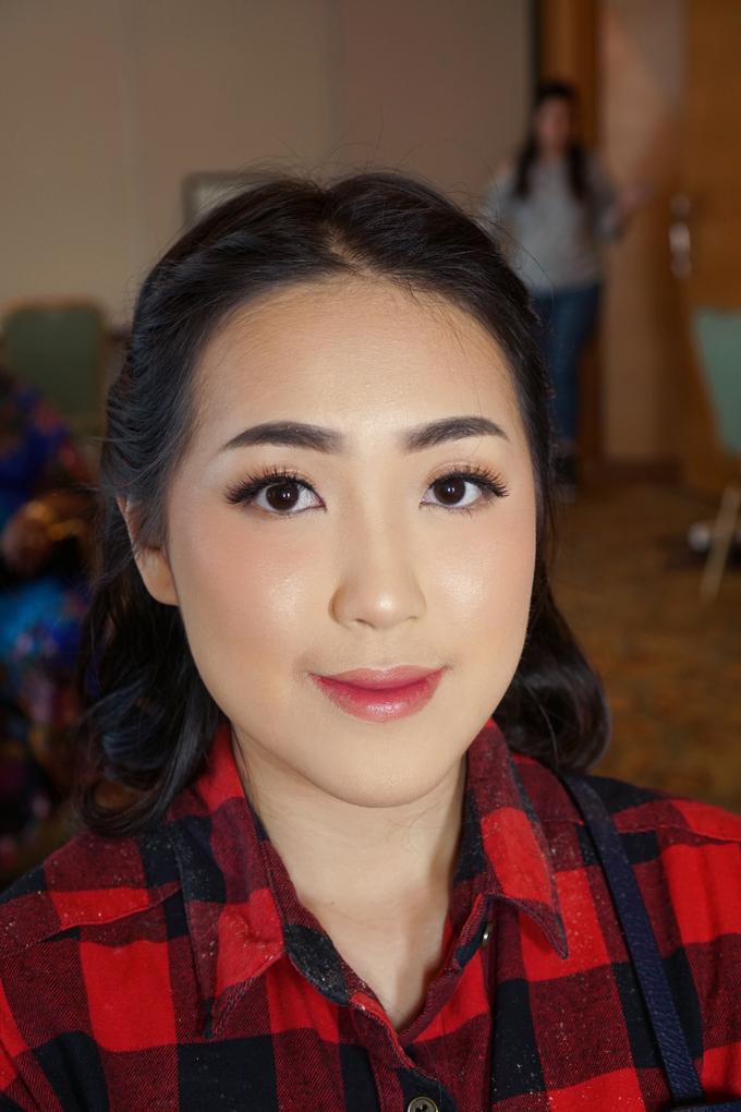 Bridesmaid makeup ms. wiryani by Makeupbyamhee - 002