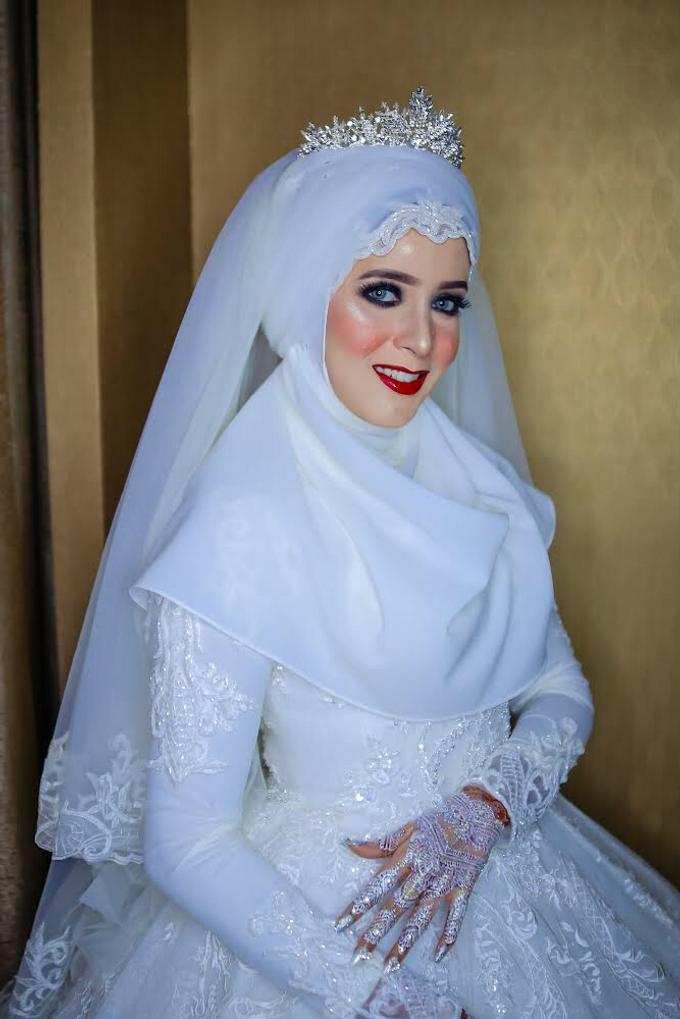 Arabian Reception by Makeupbysausan - 003