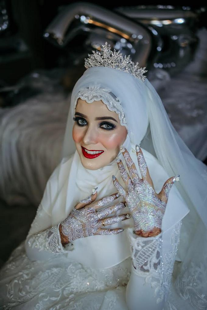 Arabian Reception by Makeupbysausan - 001