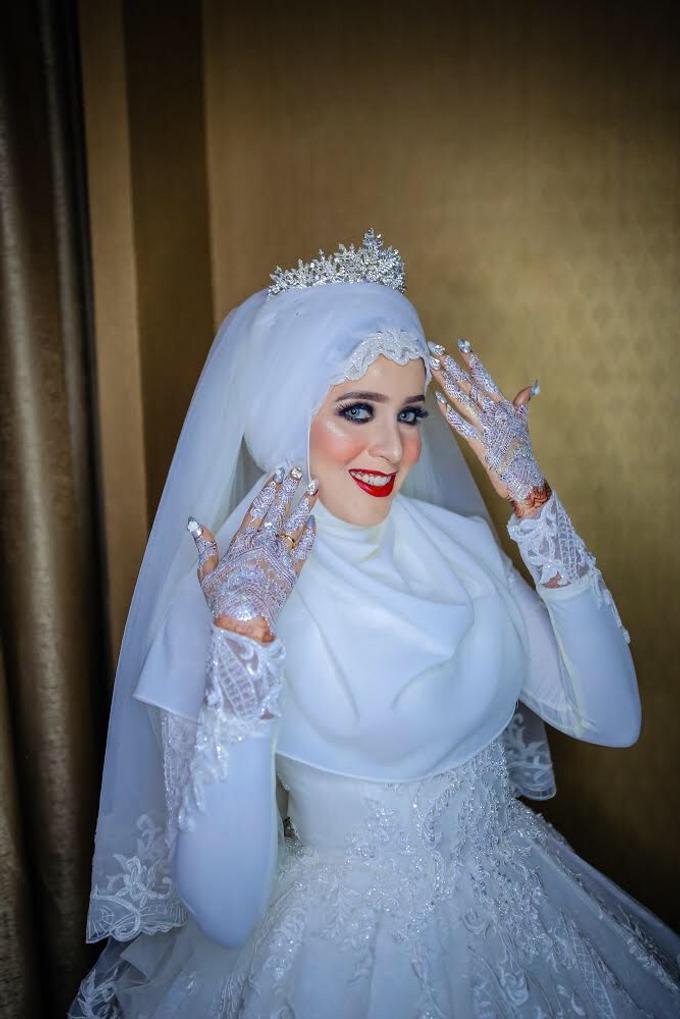 Arabian Reception by Makeupbysausan - 004