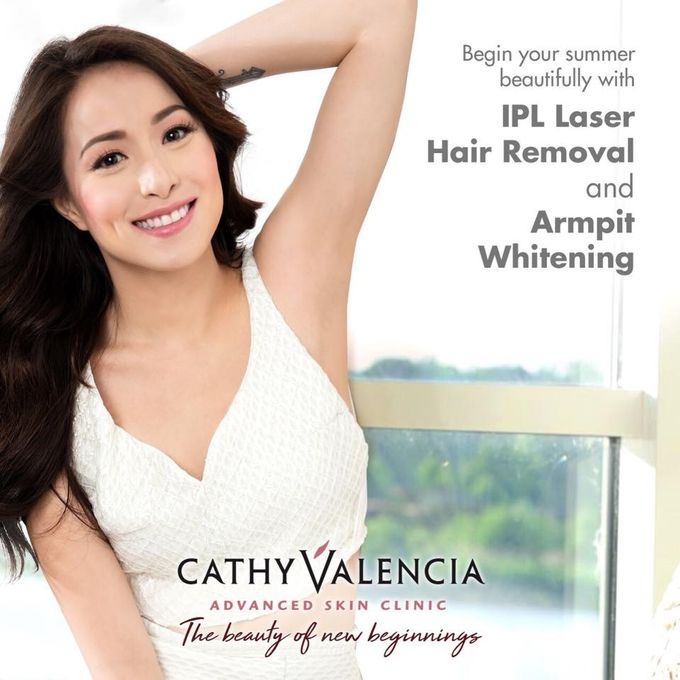 Cathy Valencia Beauty Ad Campaign by Toni Aviles Makeup Artistry - 003