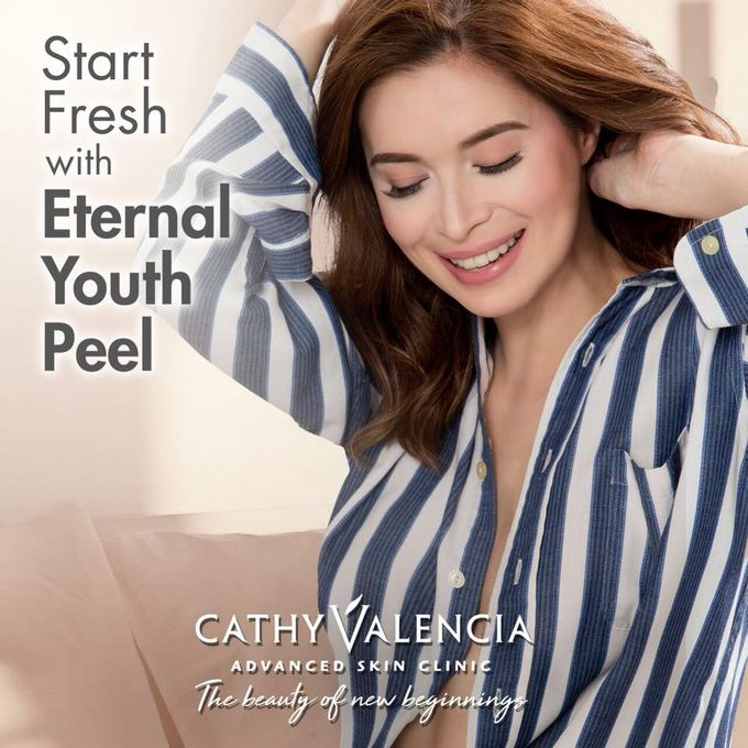 Cathy Valencia Beauty Ad Campaign by Toni Aviles Makeup Artistry - 006