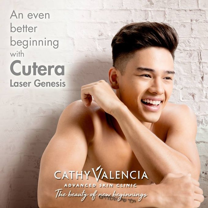 Cathy Valencia Beauty Ad Campaign by Toni Aviles Makeup Artistry - 007