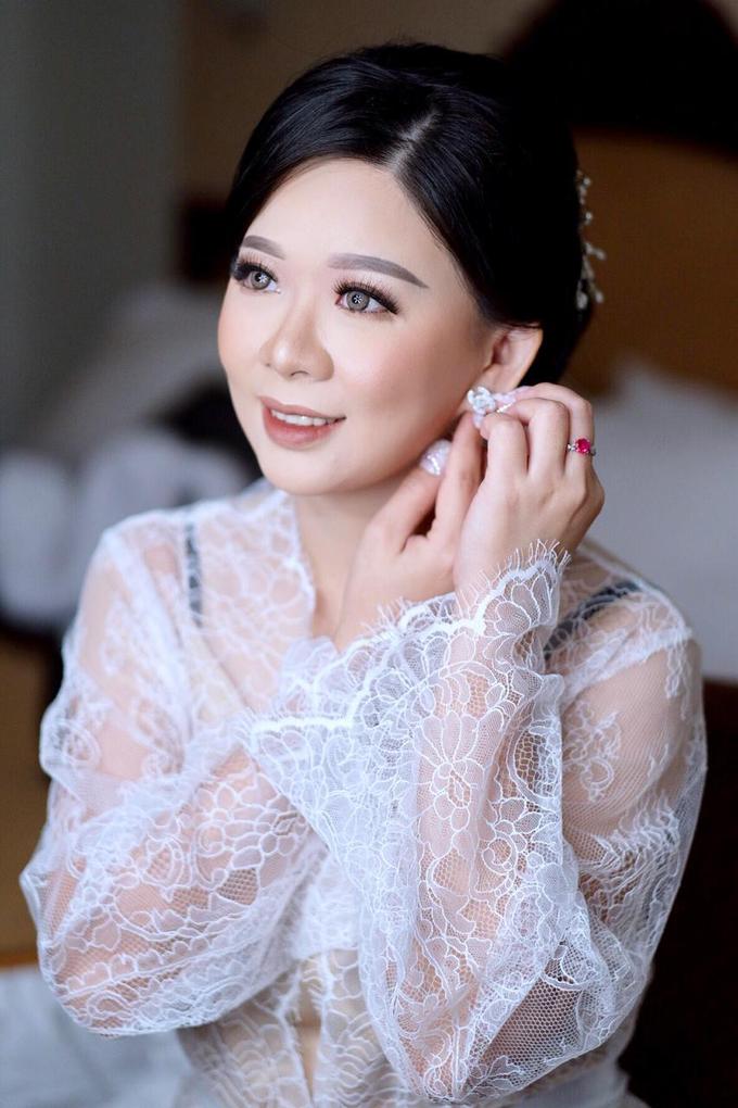 Wedding Makeup Ms. Maria by makeupbyyobel - 003