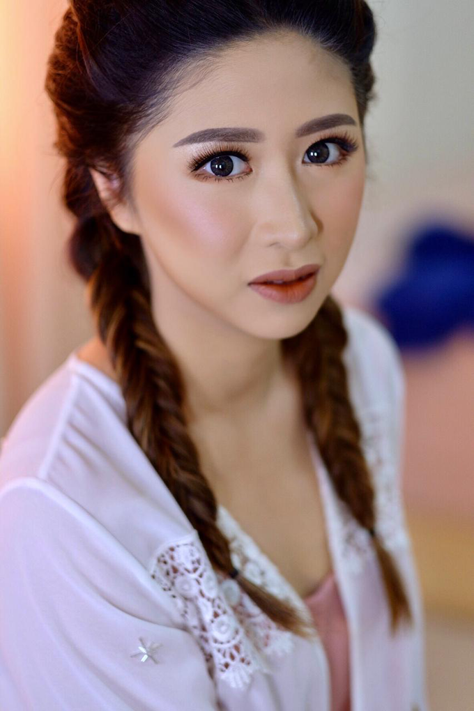 Makeup Party for Ms. Pricillia by makeupbyyobel - 003
