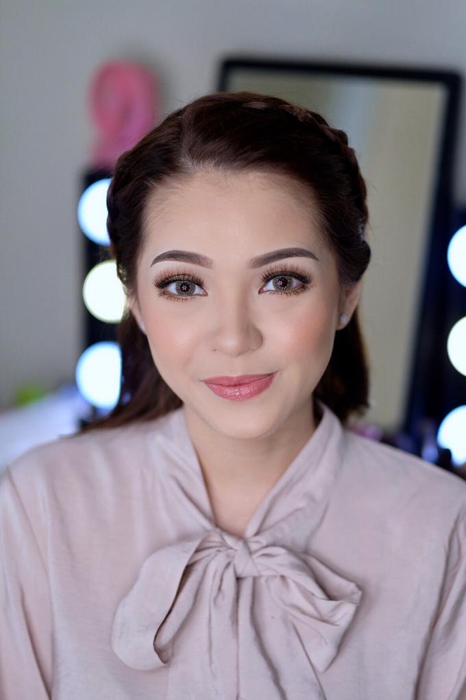 Ms. Maya Septa by makeupbyyobel - 004