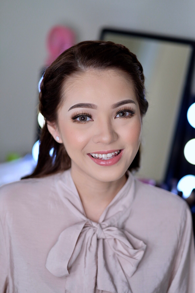Ms. Maya Septa by makeupbyyobel - 001