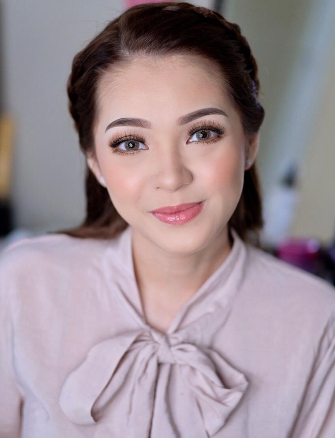 Ms. Maya Septa by makeupbyyobel - 005