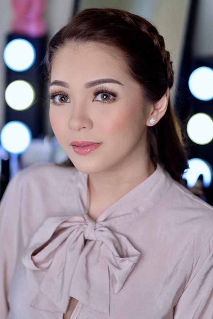 Ms. Maya Septa by makeupbyyobel - 002