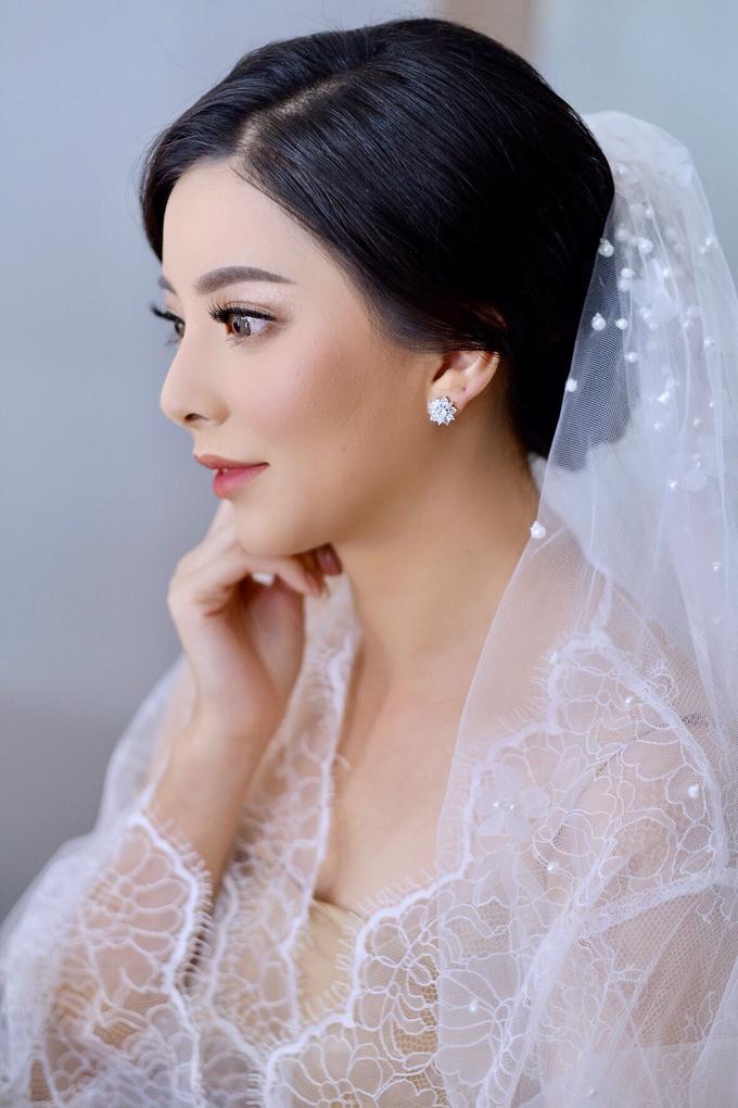Bride Ms. Jessica ( Morning Look ) by makeupbyyobel - 003