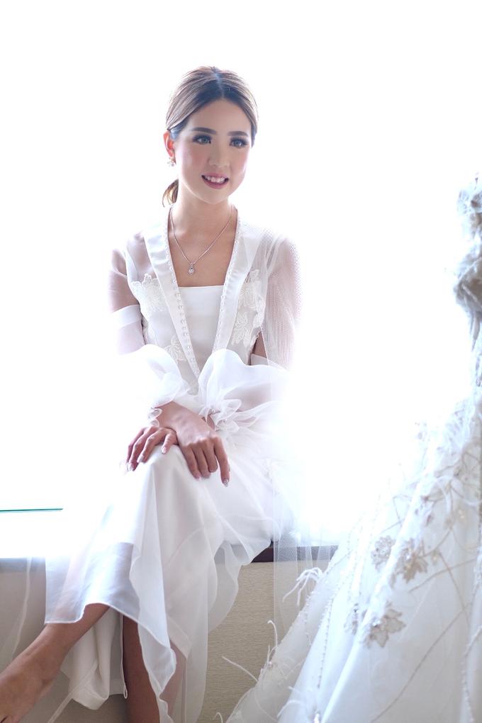 Wedding Makeup - Bride lusi - by makeupbyyobel - 005