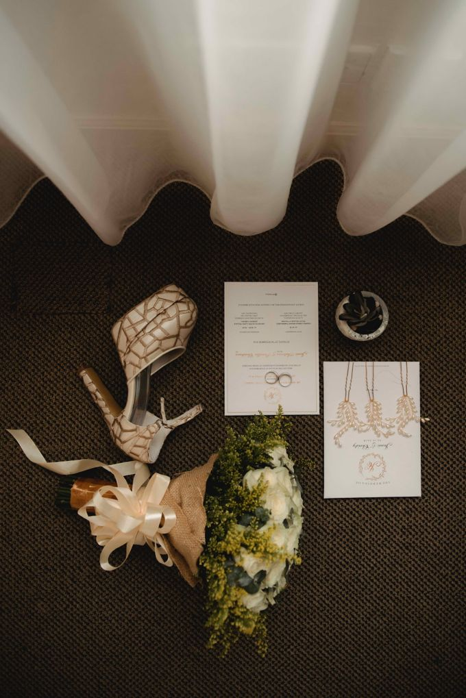 The Wedding of Junio & Priscillia by Laurent Agustine by LOTA - 034