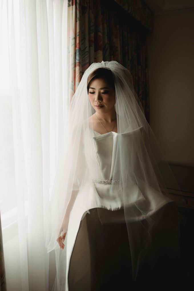 The Wedding of Junio & Priscillia by Laurent Agustine by LOTA - 006