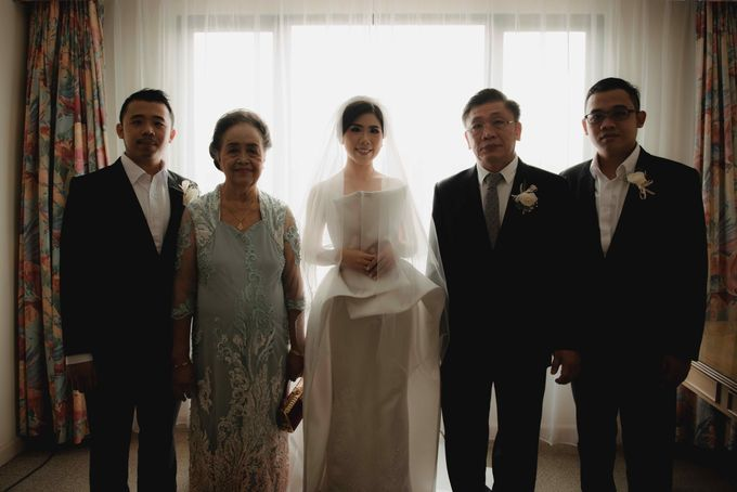 The Wedding of Junio & Priscillia by Laurent Agustine by LOTA - 013
