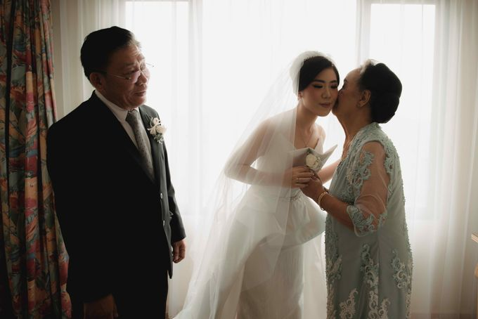 The Wedding of Junio & Priscillia by Laurent Agustine by LOTA - 012