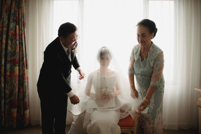 The Wedding of Junio & Priscillia by Laurent Agustine by LOTA - 014