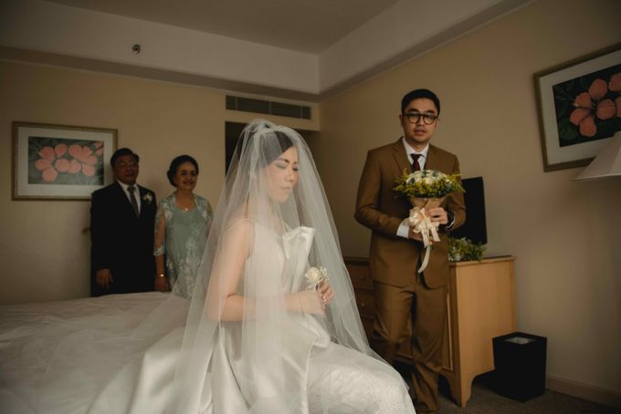 The Wedding of Junio & Priscillia by Laurent Agustine by LOTA - 015