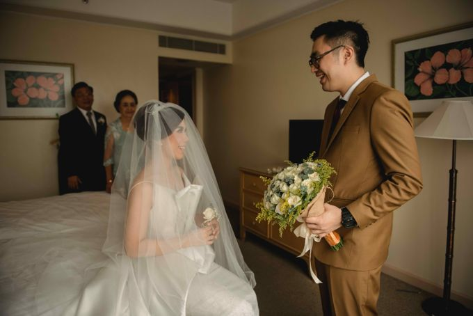 The Wedding of Junio & Priscillia by Laurent Agustine by LOTA - 016