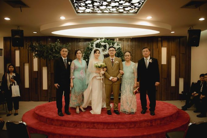 The Wedding of Junio & Priscillia by Laurent Agustine by LOTA - 027