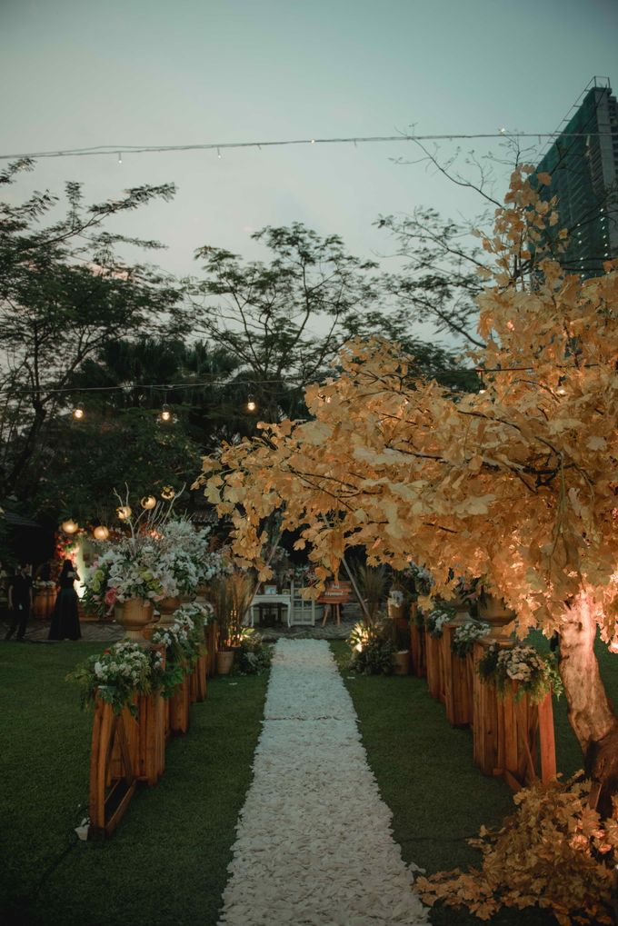 The Wedding of Junio & Priscillia by Laurent Agustine by LOTA - 036