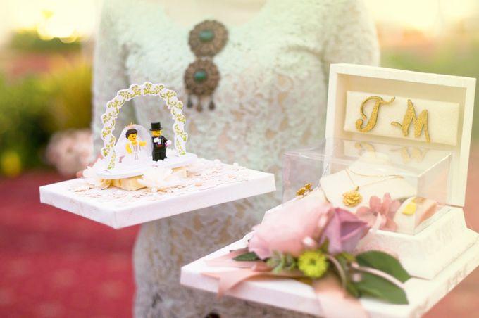 Malai & Adityas   Wedding by Kotak Imaji - 019