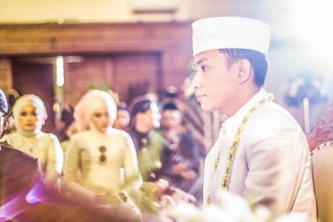 Malai & Adityas   Wedding by Kotak Imaji - 007