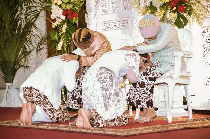 Malai & Adityas   Wedding by Kotak Imaji - 010