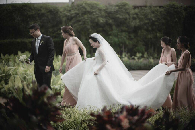 Lois & Clarice • Sweet Laces by David Salim Photography - 004