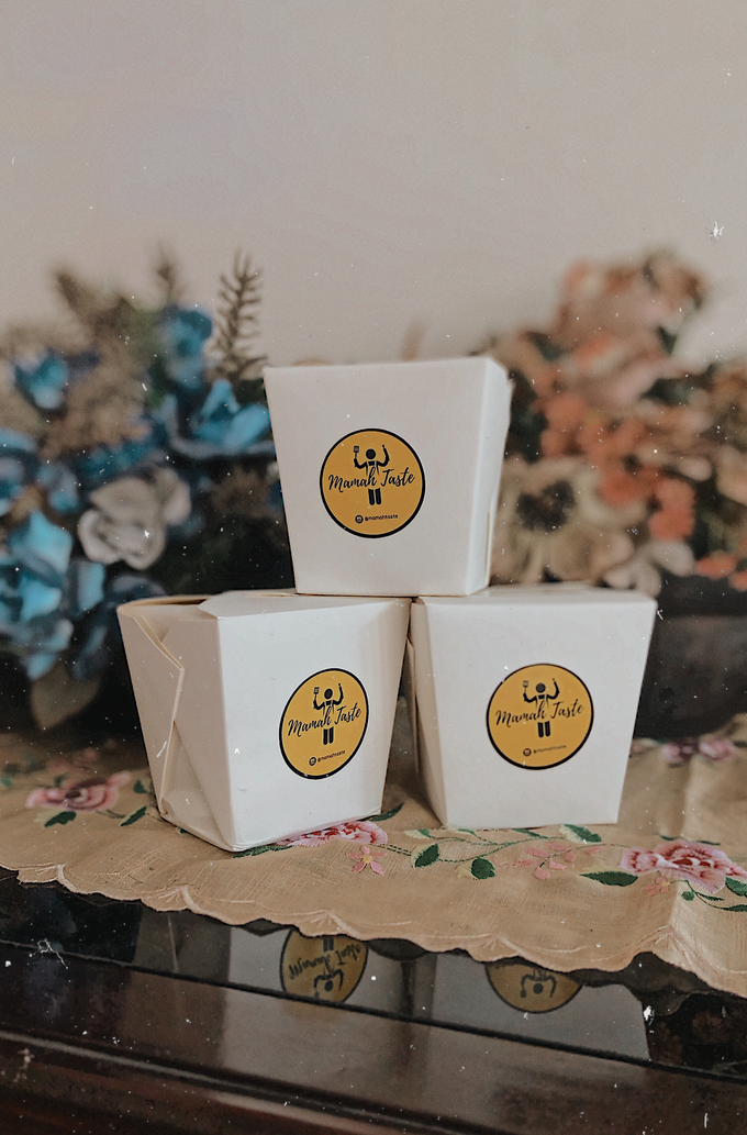 Family Gathering  by Mamah Taste Chia Pudding - 003