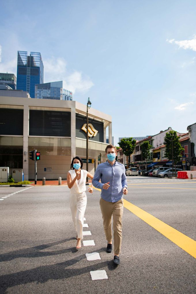 Marc & Alycia [Registry of Marriages] by GrizzyPix Photography - 004