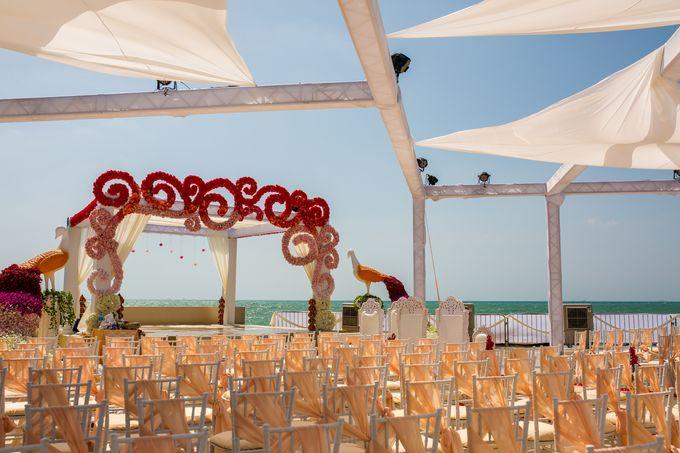 Keveera - Celebration of Love by Vivaah Weddings - 001