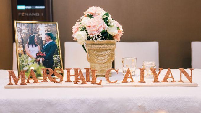 Marshall & CY pt 2 by Shane Chua Photography - 036