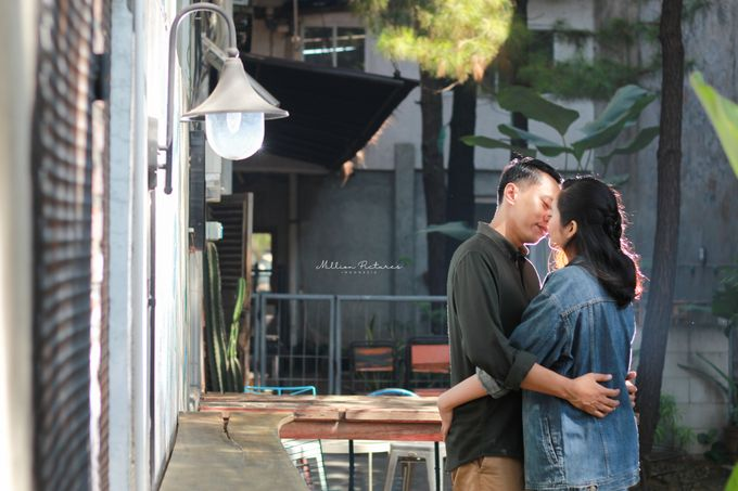 M&D Prewedding by Million Pictures Indonesia - 004
