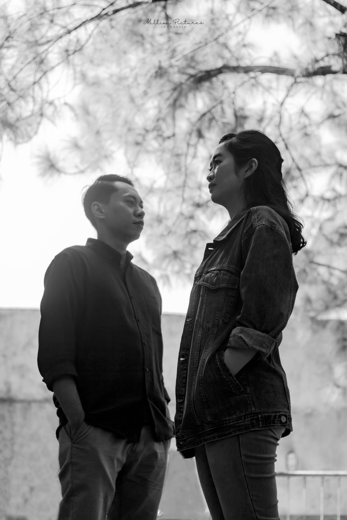 M&D Prewedding by Million Pictures Indonesia - 001