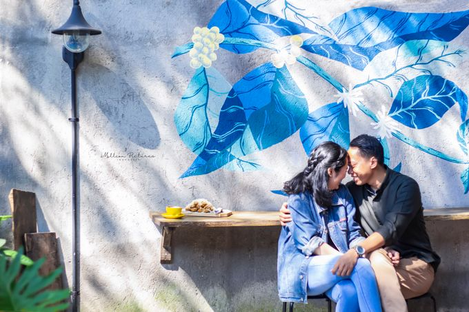 M&D Prewedding by Million Pictures Indonesia - 005
